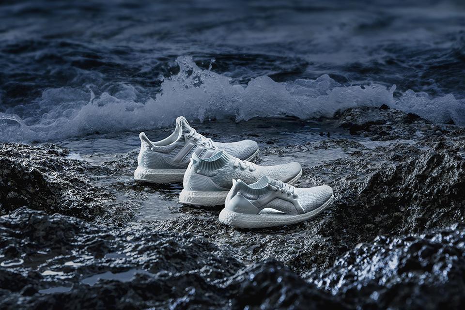 ADIDAS x PARLEY FOR THE OCEANS: NACHHALTIGKEITS ODER PR